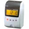 Reloj de Tarjeta: Modelo K-10